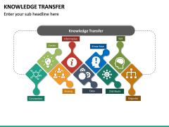 Knowledge Transfer PPT Slide 19