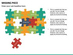 Missing Piece PPT Slide 17