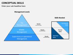 Conceptual Skills PPT Slide 10