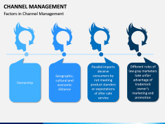 Channel Management PPT slide 3
