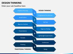 Design Thinking PPT Slide 24