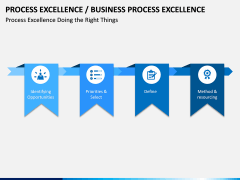 Business Process Excellence PPT Slide 13