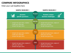 Compare Infographics PPT slide 24