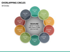 Overlapping Circles PPT Slide 35