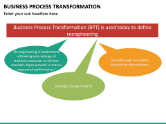 Business Process Transformation PPT Slide 23
