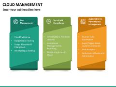 Cloud Management PPT Slide 19