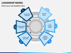 Leadership Model PPT Slide 7