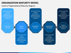 Organization Maturity Model PPT Slide 9