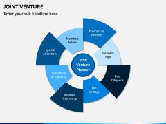 Joint Venture PPT Slide 9