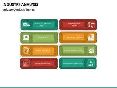 Industry Analysis PPT Slide 19