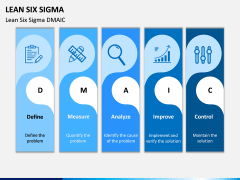 Lean Six Sigma PPT Slide 7
