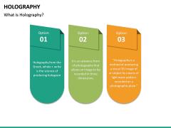 holography PPT Slide 16