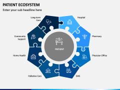 Patient Ecosystem PPT Slide 8