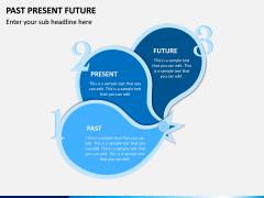 Past Present Future PPT Slide 11