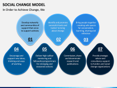Social Change Model PPT Slide 10
