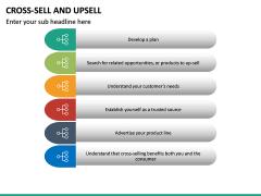 Cross Selling Up Selling PPT Slide 33