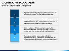 Compensation Management PPT Slide 11