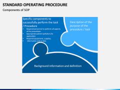 Standard Operating Procedure PPT slide 13