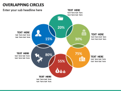 Overlapping Circles PPT Slide 23