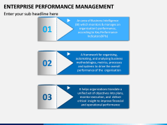 Enterprise Performance Management PPT slide 14