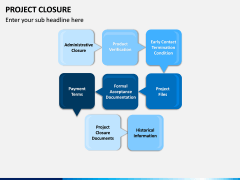 Project Closure PPT Slide 11