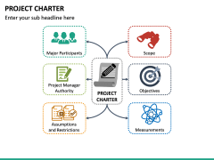 Project Charter PPT slide 15