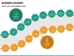 Business Journey PPT Slide 18