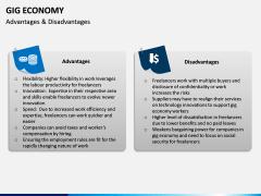 GIG Economy PPT Slide 13
