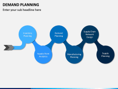 Demand Planning PPT slide 9