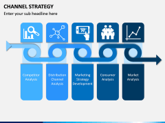 Channel Strategy PPT Slide 9