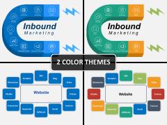 Online marketing bundle cover slide