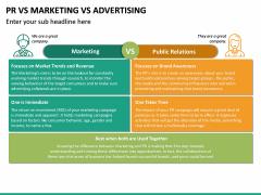 PR Vs Marketing Vs Advertising PPT Slide 10