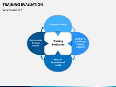 Training Evaluation PPT Slide 9