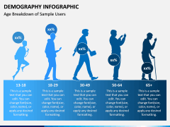 Demography Infographic PPT Slide 7