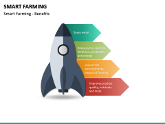 Smart Farming PPT Slide 20
