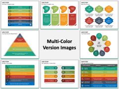 Case Study Multicolor Combined