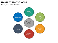 Feasibility Analysis Matrix PPT Slide 22
