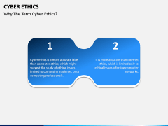 Cyber Ethics PPT Slide 7