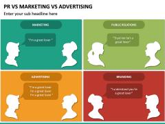 PR Vs Marketing Vs Advertising PPT Slide 12