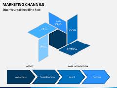 Marketing Channels PPT slide 10