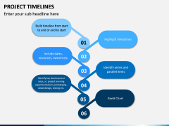 Project Timeline PPT Slide 5