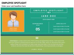 Employee Spotlight PPT Slide 36