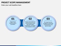 Project Scope Management PPT Slide 12