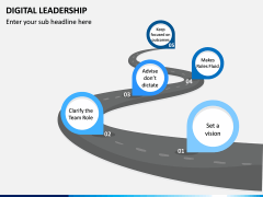 Digital Leadership PPT Slide 8