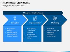 Innovation Process PPT Slide 10