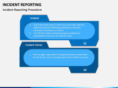 Incident Reporting PPT Slide 5