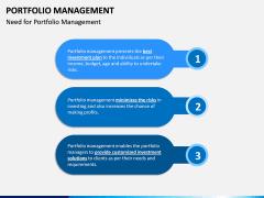Portfolio Management PPT Slide 11