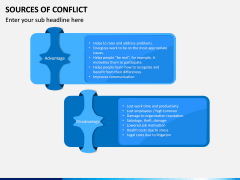 Sources of Conflict PPT Slide 7