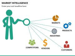 Market intelligence PPT slide 31