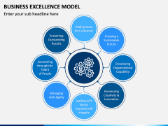 Business Excellence Model PPT slide 4